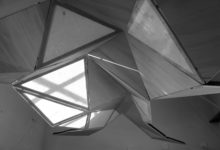 RAUM - REFLEXION - SKULPTUR