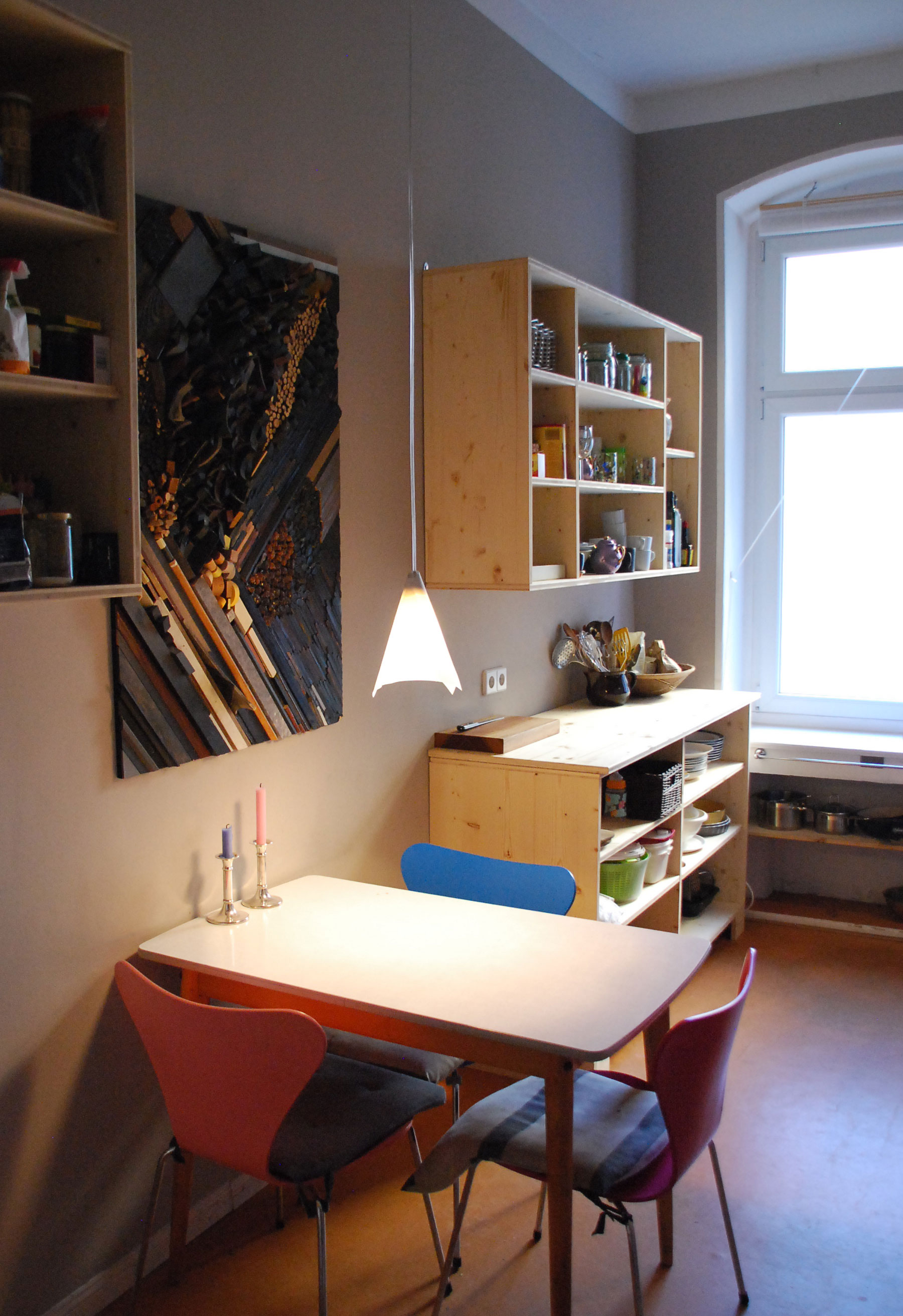 k che eca hans schultze. Black Bedroom Furniture Sets. Home Design Ideas